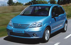 Car Hire Orkney Stromness